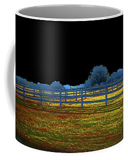 Florida Ranchland Coffee Mug