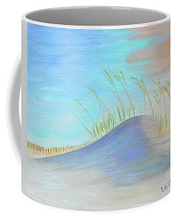 Florida Sand Dune Coffee Mug