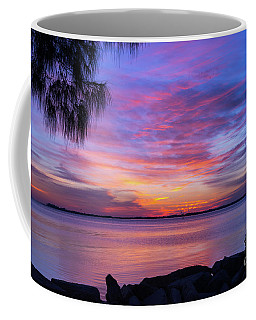 Florida Sunset #2 Coffee Mug