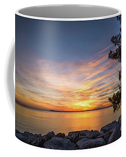 Florida Sunset #3 Coffee Mug