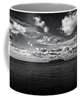 Coffee Mug featuring the photograph Floridian Waters by Jon Glaser