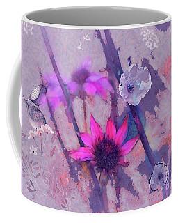 Florus - A2c2k4c2 Coffee Mug