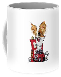 Flounders 7-1478 Coffee Mug