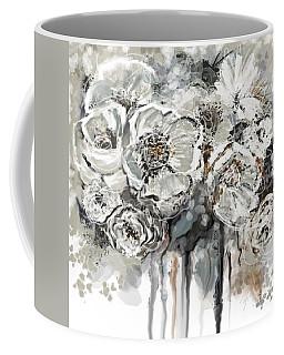 Floral Anxiety  Coffee Mug