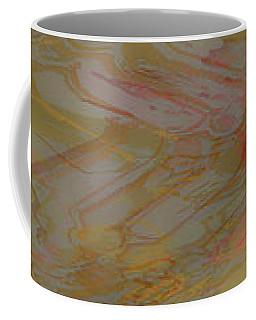 Flow Improvement In The Fog Coffee Mug