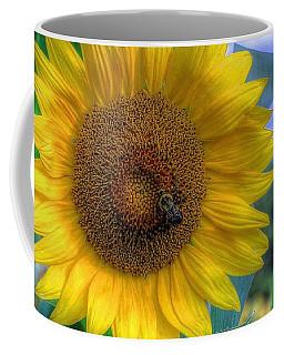 Flower # 37 Coffee Mug