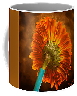 Flower ... Coffee Mug