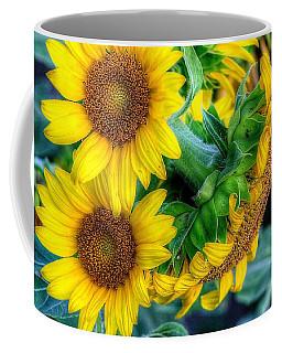 Flower #39 Coffee Mug