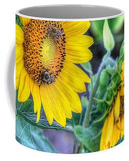 Flower #41 Coffee Mug