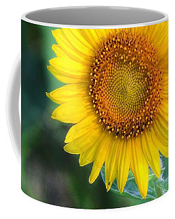 Flower #43 Coffee Mug