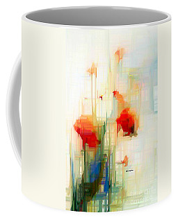Flower 9230 Coffee Mug