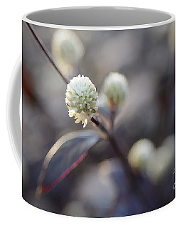 Flower Bokeh Coffee Mug