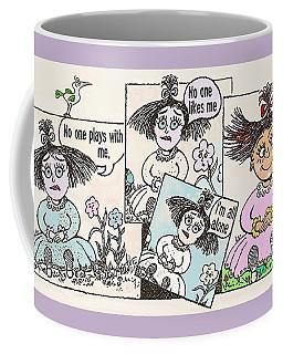 Flower-child Coffee Mug