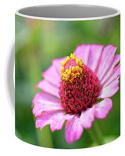 Flower Close-up Coffee Mug