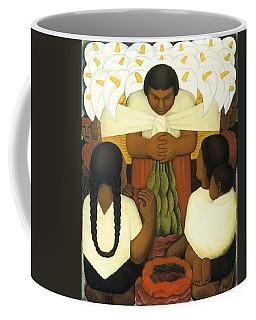 Flower Day Coffee Mug