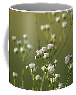 Flower Drops Coffee Mug