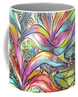 Flower Joy Coffee Mug
