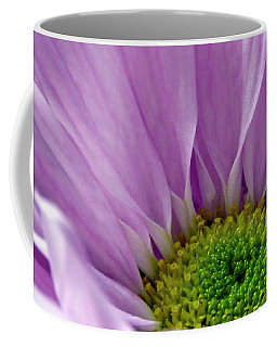 Flower Macro Beauty Coffee Mug