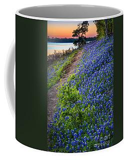 Flower Mound Coffee Mug