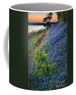 Flower Mound Coffee Mug