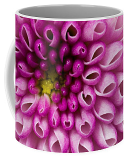 Flower No. 4 Coffee Mug