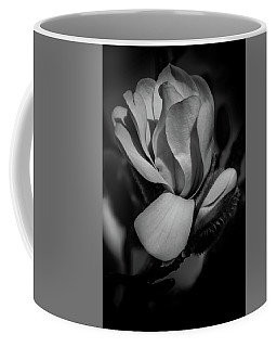 Flower Noir Coffee Mug