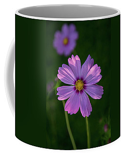 Coffee Mug featuring the photograph Flower Of Love by Dale Kincaid