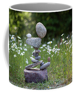 Flower Of Love. Coffee Mug