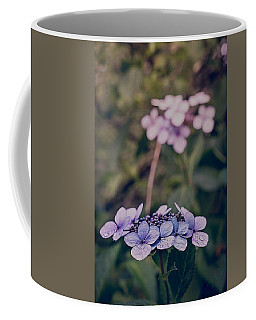 Flower Of The Month Coffee Mug