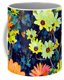 Flower Power Coffee Mug by Glenn McCarthy Art and Photography