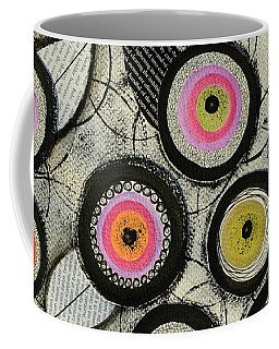 Flower Series 2 Coffee Mug