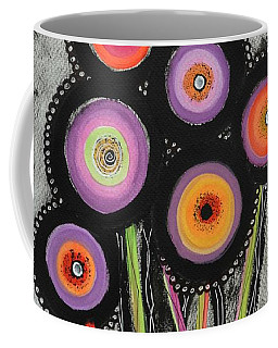 Flower Series 6 Coffee Mug