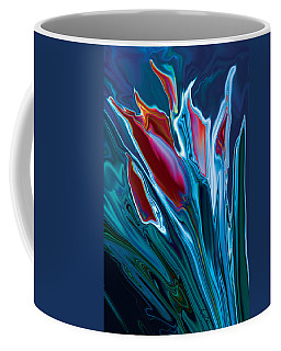 Flower Unknown 2 Coffee Mug by Rabi Khan