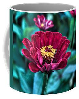 Flower34 Coffee Mug