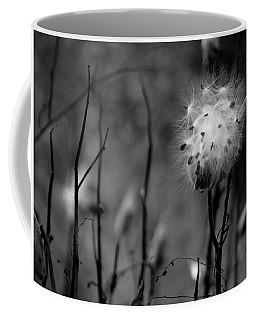 Milkweed In A Field Coffee Mug