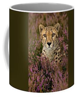 Flowergirl Coffee Mug