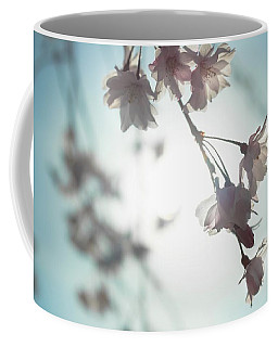 Flowering Tree 02 Coffee Mug