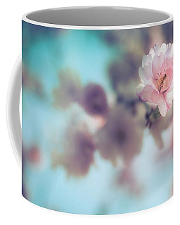 Flowering Tree Coffee Mug