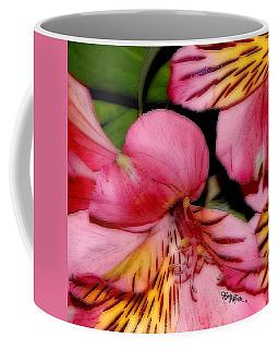 Flowers # 8728_1 Coffee Mug