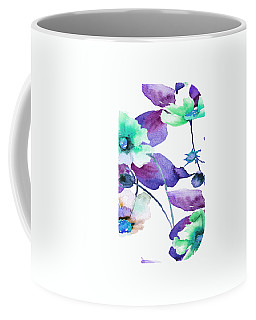 Flowers 01 Coffee Mug