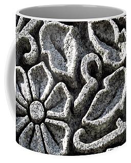 Flowers For The Dead Coffee Mug