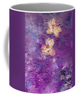 Flowers From The Garden Coffee Mug