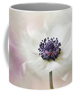 Flowers From Venus Coffee Mug