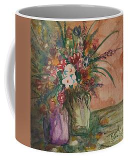 Flowers In Vases 2 Coffee Mug