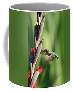 Flowers Nectar Coffee Mug
