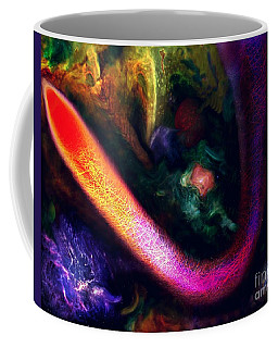 Flowers Of Heaven Coffee Mug