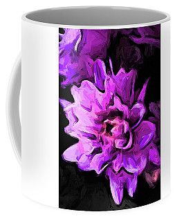 Flowers Of Lavender And Pink 1 Coffee Mug