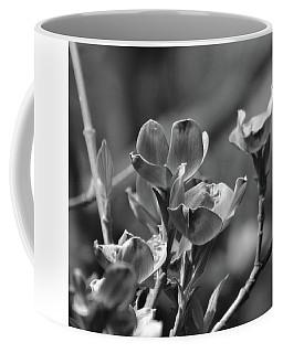 The Blooming Dogwood Coffee Mug