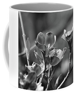 The Blooming Dogwood Coffee Mug
