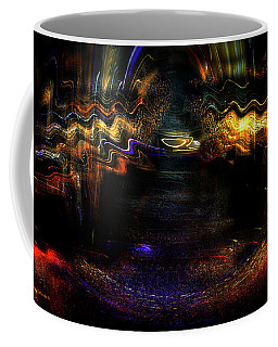 Flowing Energy Coffee Mug
